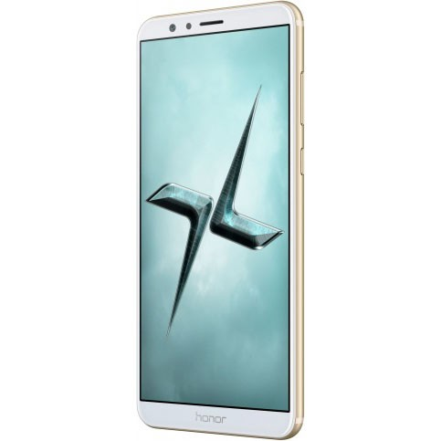 Смартфон Honor 7X 4GB+64GB (золотистый)