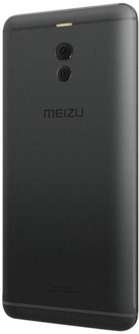 Смартфон Meizu M6 Note 16/32Gb (черный)