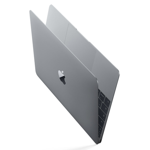 "Ноутбук Apple MacBook 12"" Early 2016 Core m 8Gb+256Gb SSD"