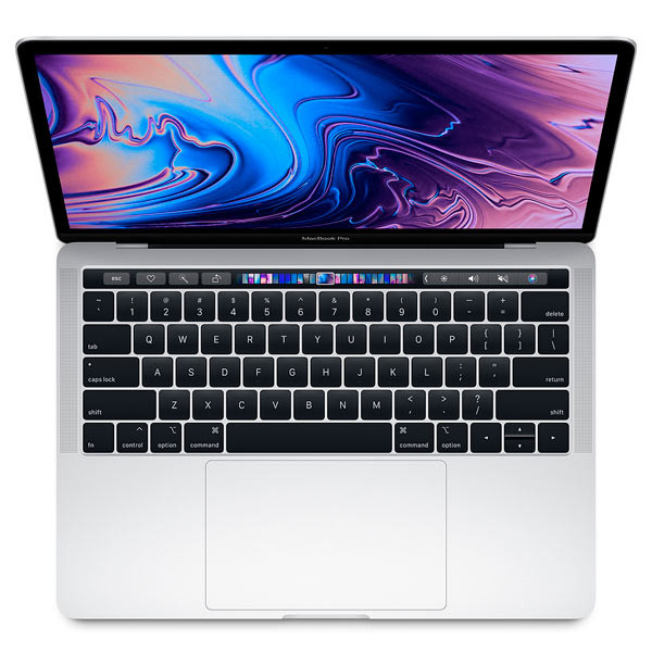 Ноутбук Apple MacBook Pro 13 Retina Touch Bar MPXW2 i5 8Gb+512Gb SSD