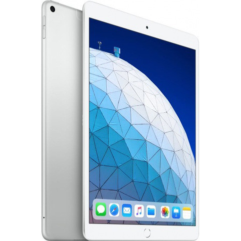 "Планшет Apple iPad Air 10,5"" (2019) 64Gb/256Gb Wi-Fi + Cellular Sim LTE (серебро)"
