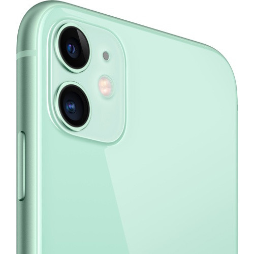 Смартфон Apple iPhone 11 64Gb (зеленый)