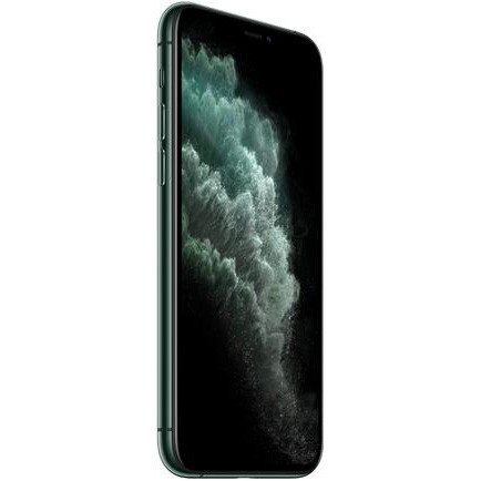 Смартфон Apple iPhone 11 Pro 256Gb (зеленый)