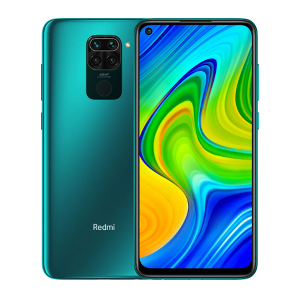 Смартфон Xiaomi Redmi Note 9 64Gb/128GB