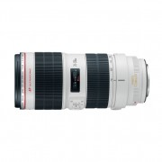 Объектив Canon EF 70-200mm f/2.8L IS II USM