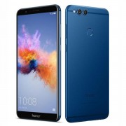 Смартфон Honor 7X 4GB+64GB (синий)
