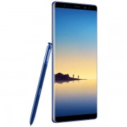 Смартфон Samsung Galaxy Note 8 64 Gb (синий сапфир)