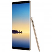 Смартфон Samsung Galaxy Note 8 64 Gb (желтый топаз)