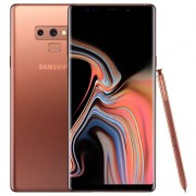 Смартфон Samsung Galaxy Note 9 512Gb (медный)
