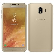 Смартфон Samsung Galaxy J4 32Gb (золотистый) (2018)