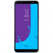 Смартфон Samsung Galaxy J8 32Gb (серый) (2018)