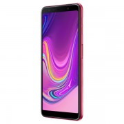 Смартфон Samsung Galaxy A7 64Gb (розовый) (2018)