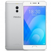 Смартфон Meizu M6 Note 16/32Gb (серебристый)