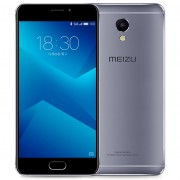 Смартфон Meizu M5 Note 16/32Gb (черно-серый)