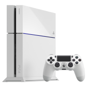 Sony PlayStation 4 White