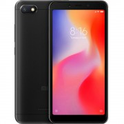 Смартфон Xiaomi Redmi 6 32Gb (черный)