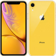 Смартфон Apple iPhone XR 64Gb/128Gb/256Gb (желтый)