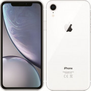 Смартфон Apple iPhone XR 64Gb/128Gb/256Gb (белый)
