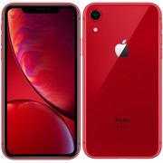 Смартфон Apple iPhone XR 64Gb/128Gb/256Gb (красный)