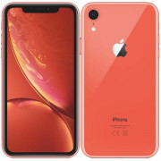 Смартфон Apple iPhone XR 64Gb/128Gb/256Gb (коралловый)