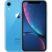 Смартфон Apple iPhone XR 64Gb/128Gb/256Gb (синий)