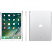 "Планшет Apple iPad Pro 12.9"" 64Gb/256Gb/512Gb Wi-Fi + LTE Sim (серебро)"