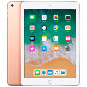 "Планшет Apple iPad 9,7"" (2018) 32Gb/128Gb Wi-Fi + LTE Sim (золото)"