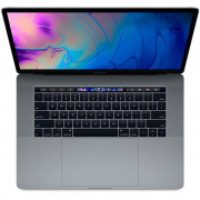 "Ноутбук Apple MacBook Pro 15"" Retina Mid 2017 MPTU2 i7 16Gb+256Gb SSD"