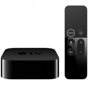 Телевизионная смарт-приставка Apple TV 4K Ultra HD 32Gb