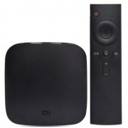 Телевизионная смарт-приставка Xiaomi Mi box 3c 4K UHD 4Gb