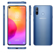 Смартфон Samsung Galaxy A8s 128Gb (синий)