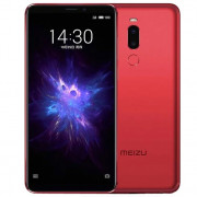 Смартфон Meizu Note 8 64Gb (красный)