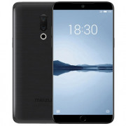Смартфон Meizu 15 Plus 64Gb (черный)