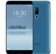 Смартфон Meizu 15 Plus 64Gb (синий)