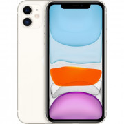 Смартфон Apple iPhone 11 64Gb (белый)