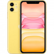 Смартфон Apple iPhone 11 128Gb (жёлтый)