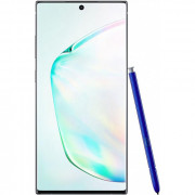 Смартфон Samsung Galaxy Note 10+ 256Gb (аура)